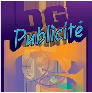 Logo LOGO PUBLICITÉ